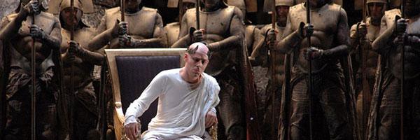 Festival d'Opéra Bayreuth