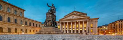 Opéra Munich